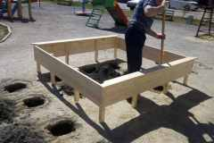 Изготовление-песочницы-1