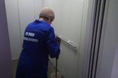 Агалакова-66а-мытье-пола-кабины-лифта-лестничных-площадок-1этаж