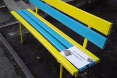 Шагольская-1-кв.-12-под.5-установка-спинки-на-скамейке-и-покраска