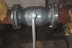Шагольская-2-установка-задвижки-на-вводе-в-дом